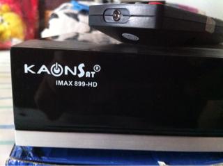 Kaonsat Imax 899-hd