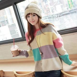 harga Jelly sweater korea Tokopedia.com