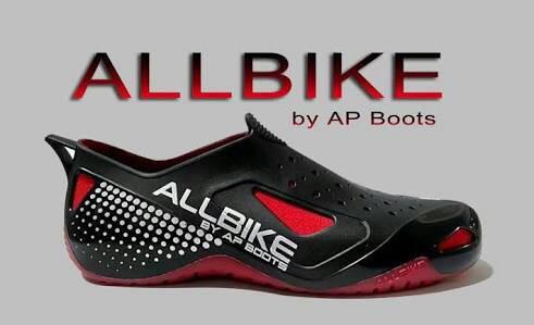 Harga Sepatu Sepeda Allbike by AP Boots