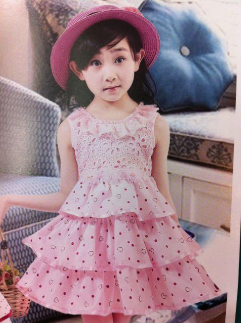 Dress Anak Korea 0716