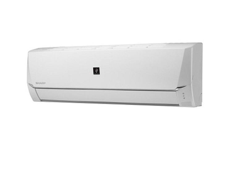 Sharp 0,5pk AC AP AH05SHL termasuk pasang 320w low watt