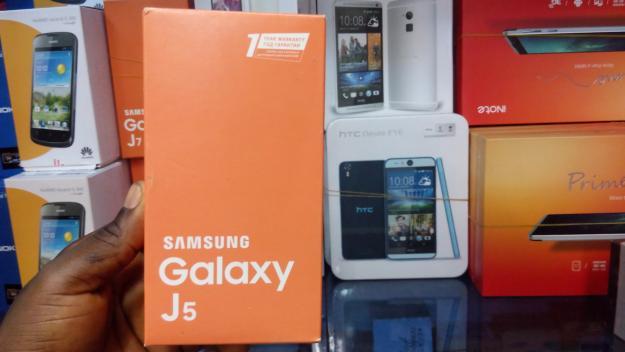 Jual Samsung Galaxy J5