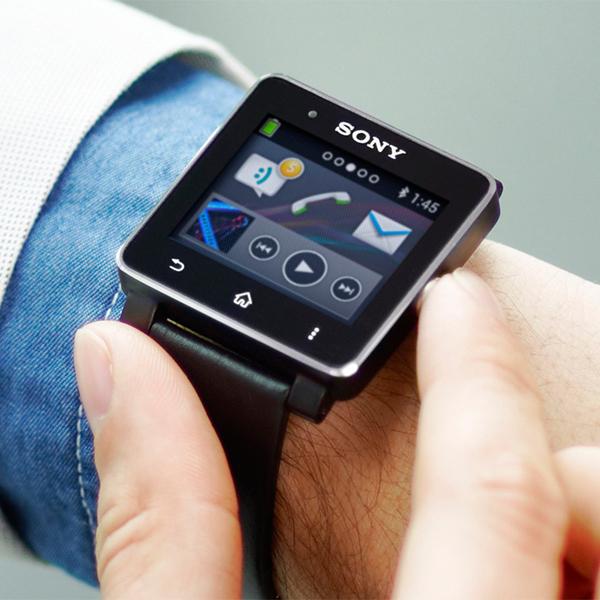 Sony Smartwatch SW2 (Bayar Di Tempat) 5406342_032a03d1-879b-477b-8543-85f05abe9eed