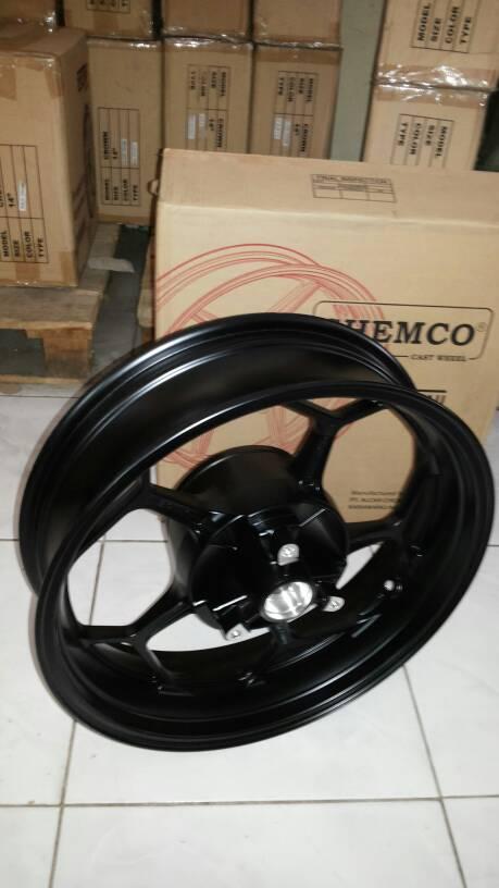 harga velg CHEMCO  Ninja 250Fi (Rear 450 inch) Tokopedia.com