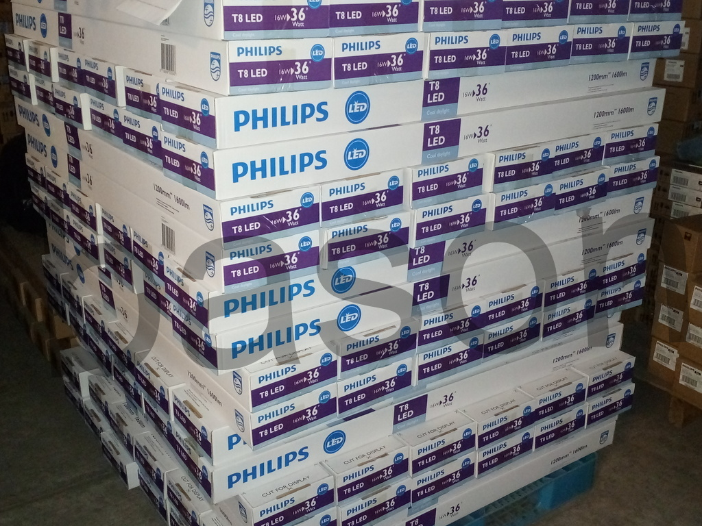 Jual PHILIPS LEDTube Ecofit 1200mm 16W 765 T8 TL LED