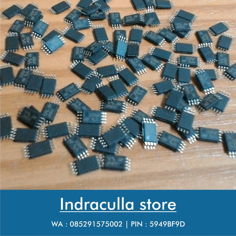 Jual Ic Eprom Canon Mg 2570 Indraculla Store Tokopedia Mainboard Printer