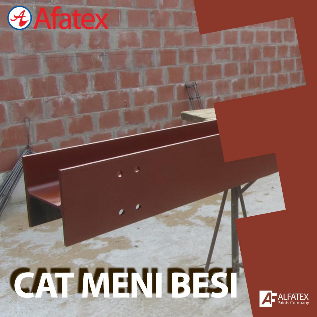 harga CAT DASAR BESI/MENI BESI/IJZER MENIE AFATEX 1 JERIGEN 4 KG Tokopedia.com