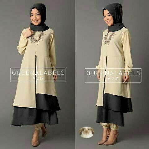 New hijab safira coksu(v2v)