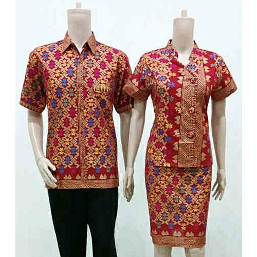 Couple Baju Batik,Couple Batik Modern,Batik Couple Murah