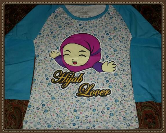Baju Muslim Anak - Hijab Lover