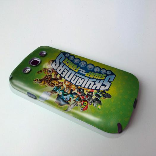 harga Skylanders SWAP Force Casing Belakang Samsung Galaxy S3 Tokopedia.com
