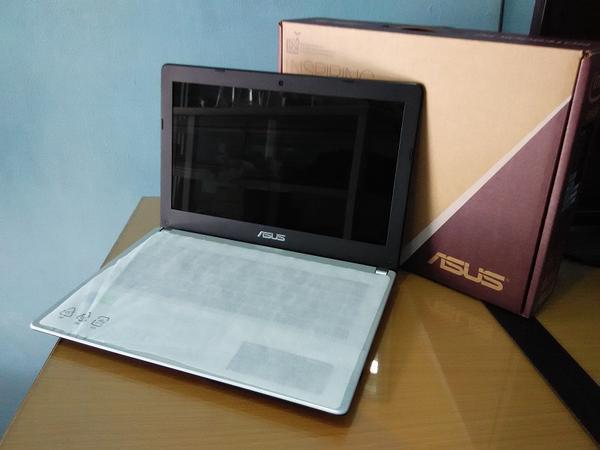 harga Laptop Gaming ASUS X450JN-WX030D Core i7-4720HQ up to 3.6Ghz nVIDIA GT Tokopedia.com