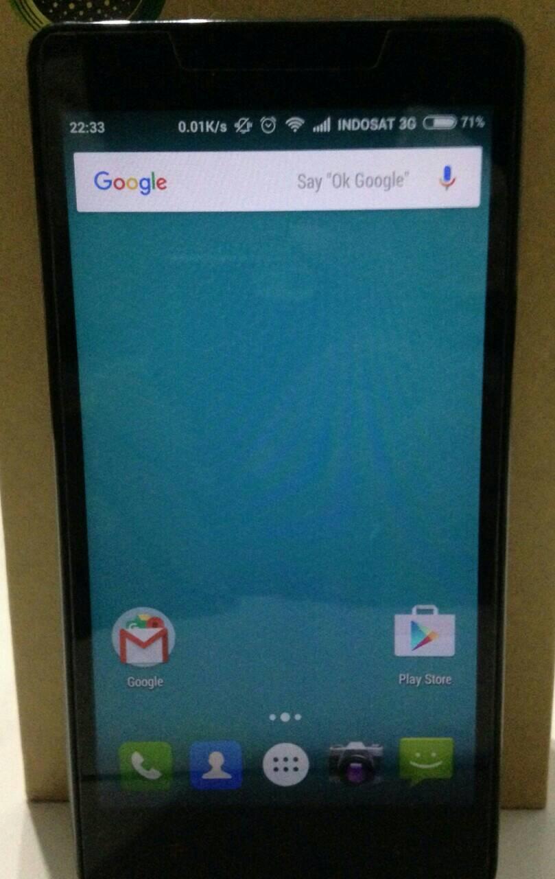 Jual Xiaomi Redmi Note 4g Lte Ram 2gb Second Peboy Tokopedia Dual Sim Putih