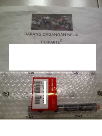 Emblem VTEC Cover Engine Honda Jazz City Original