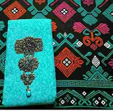 Jual kain batik katun dan kain embos sarimbit - Dee online Shop ... 882df29b7a