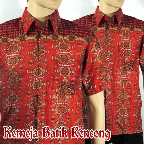 harga Kemeja Batik Pria | Baju Batik | Batik. Rencong Aceh Tokopedia.com
