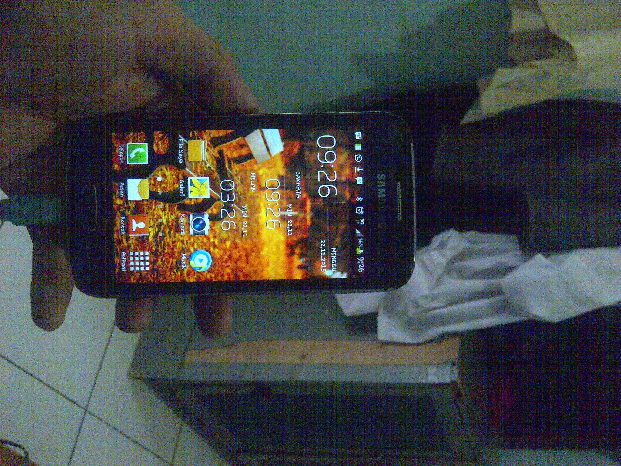 harga Samsung Galaxy Ace 3 - Bekas / Second Tokopedia.com