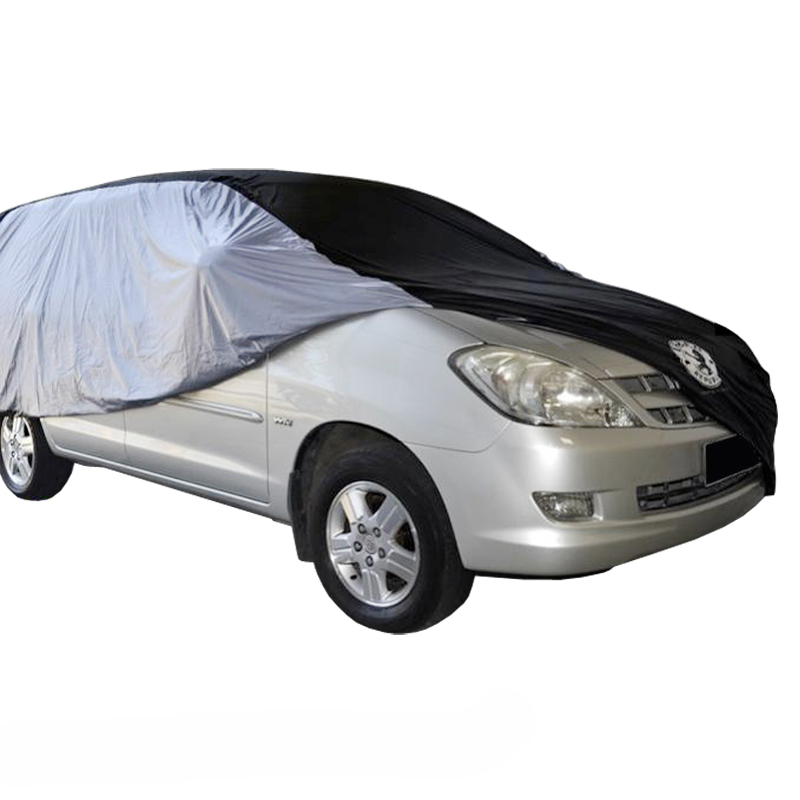 Cover/Sarung Mobil anti air  CITY CAR/HATCHBACK (UP TO 4M) jazz yaris