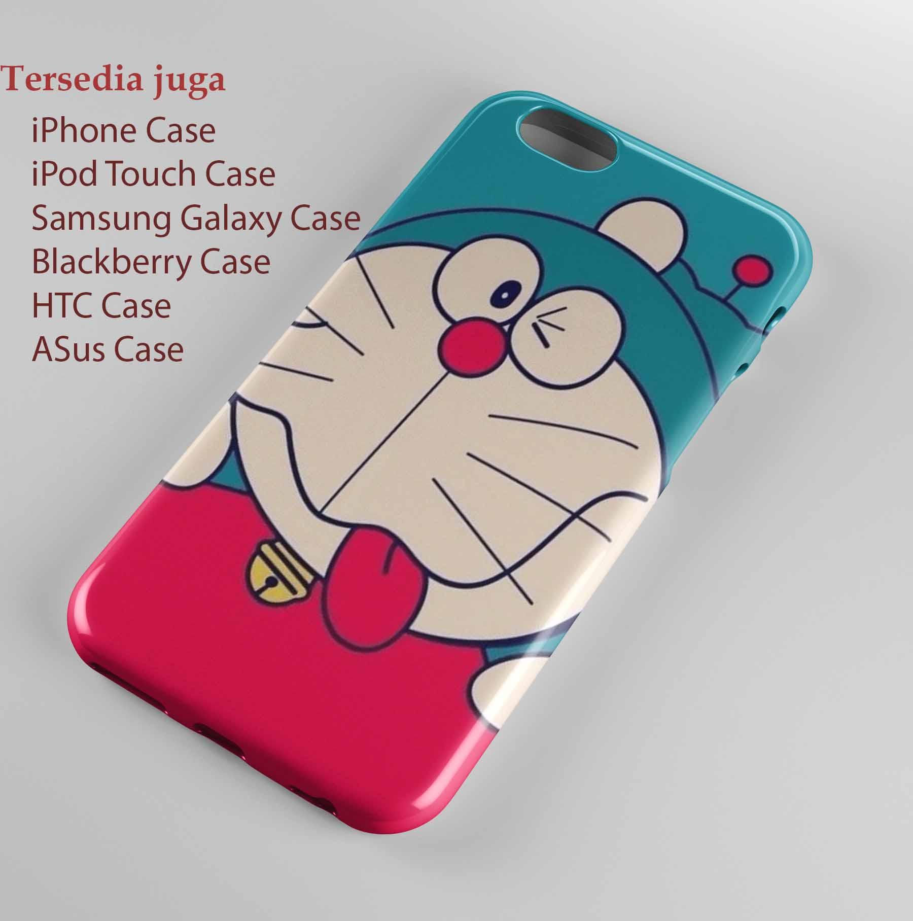 Jual Cute Kartun Doraemon Hard Case Iphone Hp Grosircasing Tokopedia