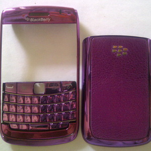 harga Casing Blackberry Onyx 9700 / 9780 Metalic Ungu DB Tokopedia.com