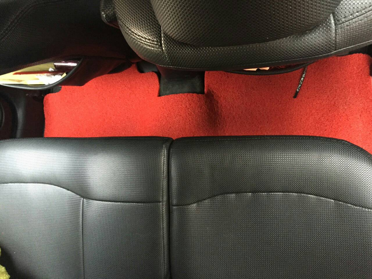 Karpet Mobil Honda Jazz Type Premium