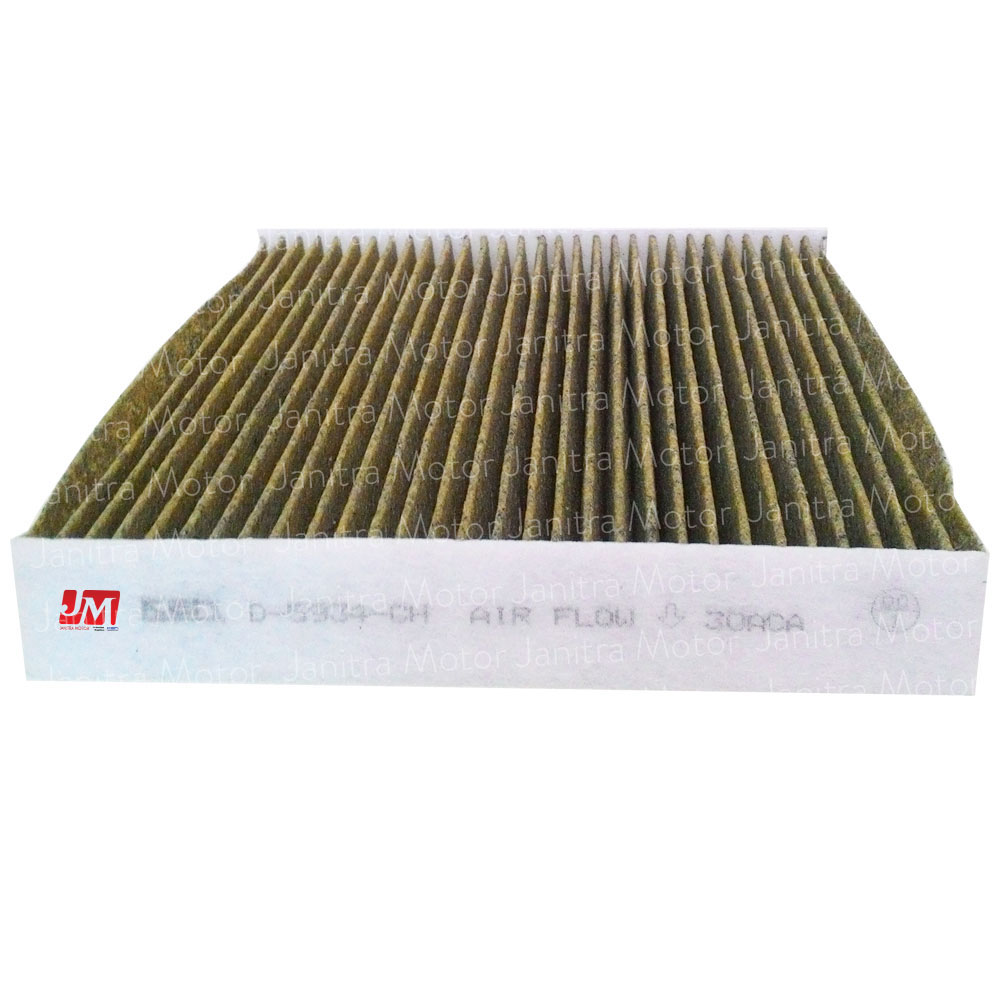 Filter Kabin/AC Deodorizer (Hijau) Honda Jazz / City