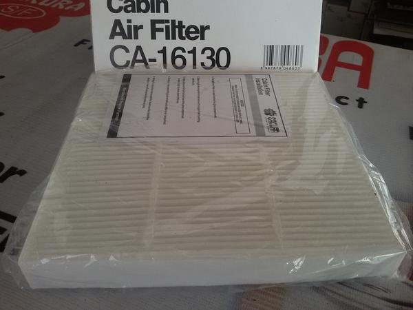Filter Cabin / AC Honda Mobilio, Brio, Freed, New City, Jazz type RS