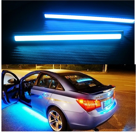 harga LAMPU DRL - Daytime Running LED 17 cm 12W 12VDC - 2bh Tokopedia.com