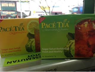 harga Pace Tea (Teh kesehatan) Tokopedia.com