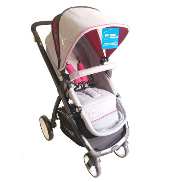 Jual Stroller Baby Does Free On - Rain Baby Shop | Tokopedia