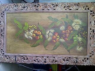 harga Lukisan Buah Jambu Tokopedia.com