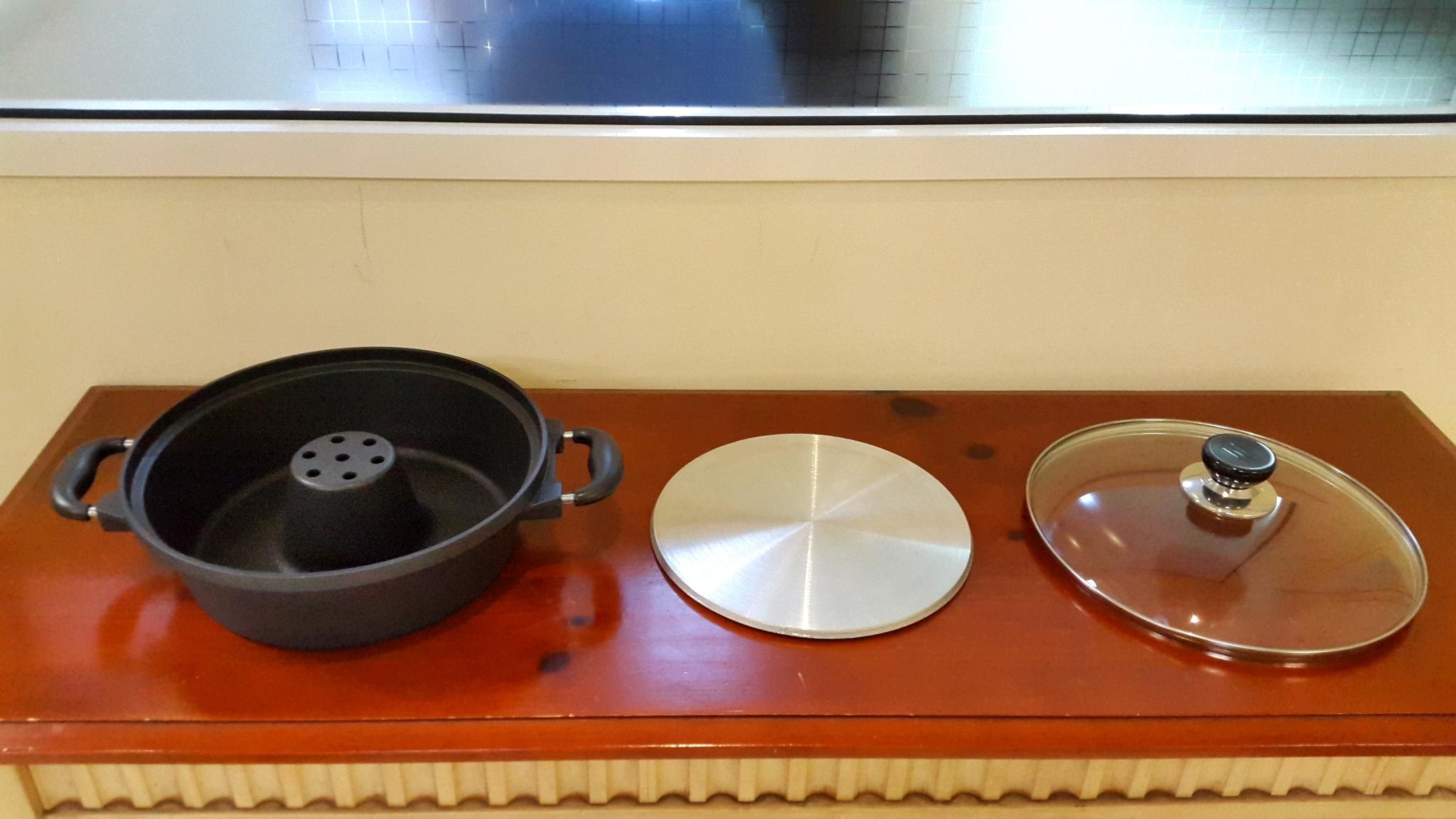 Baking Pan Cetakan Kue Bolu Murah Berkualitas Teflon Anti