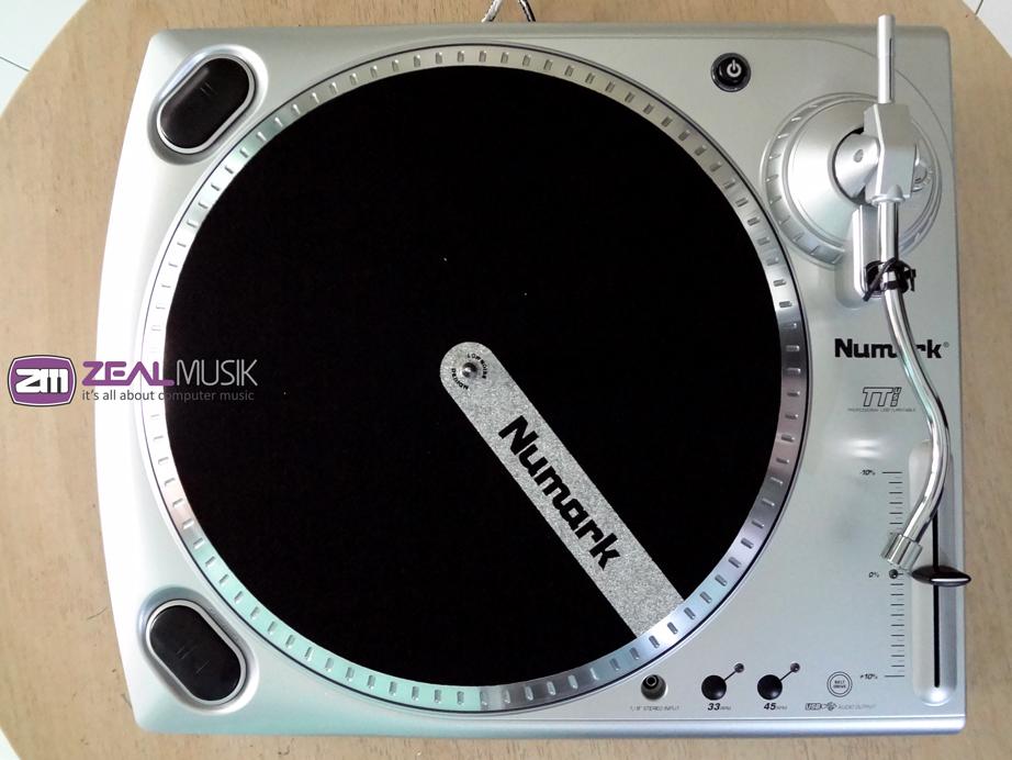 harga Numark TTUSB | DJ Turntable |Zeal Musik Jogja Tokopedia.com