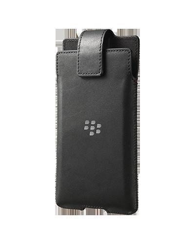 Blackberry PRIV Leather Holster