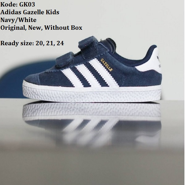 adidas gazelle 24