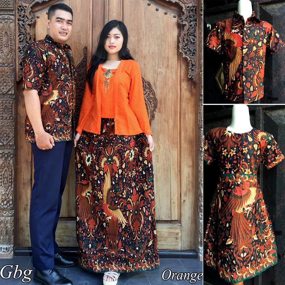 Jual Baju Batik Couple Family Sarimbit Keluarga Sepasang