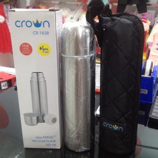 harga Termos Air Panas Crown Tokopedia.com