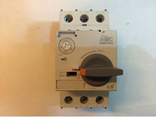 harga LS Manual Motor Starter MMS-32H 6A Tokopedia.com