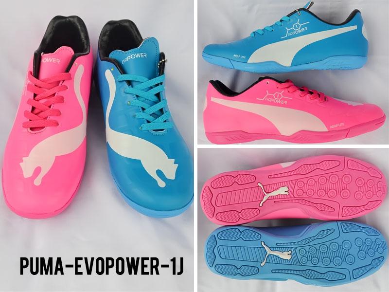 Jual Sepatu Futsal Puma Type Pumaevopower-1J - HerbalGuns ... a13bfeac6e