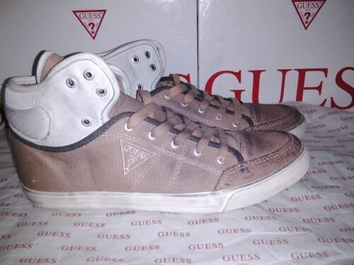 harga sepatu boot original GUESS Tokopedia.com