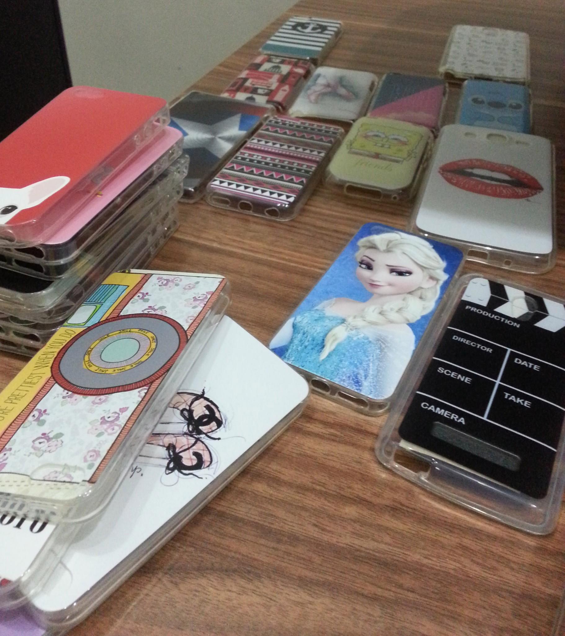 Jual Custom Case Bisa Pake Foto Gambar Sendiri Untuk