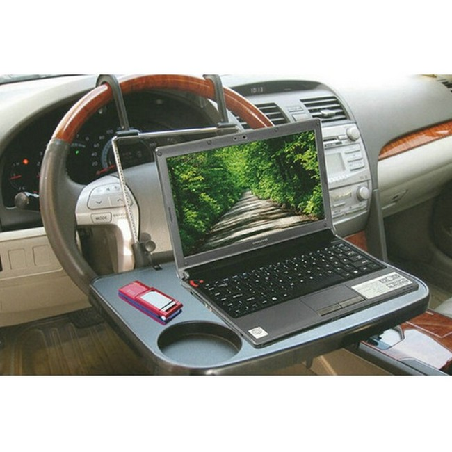 car notebook holder