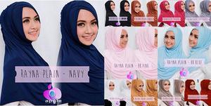 Hijab/Jilbab Instant Rayna