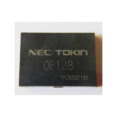 Kapasitor Nec Tokin 0E128