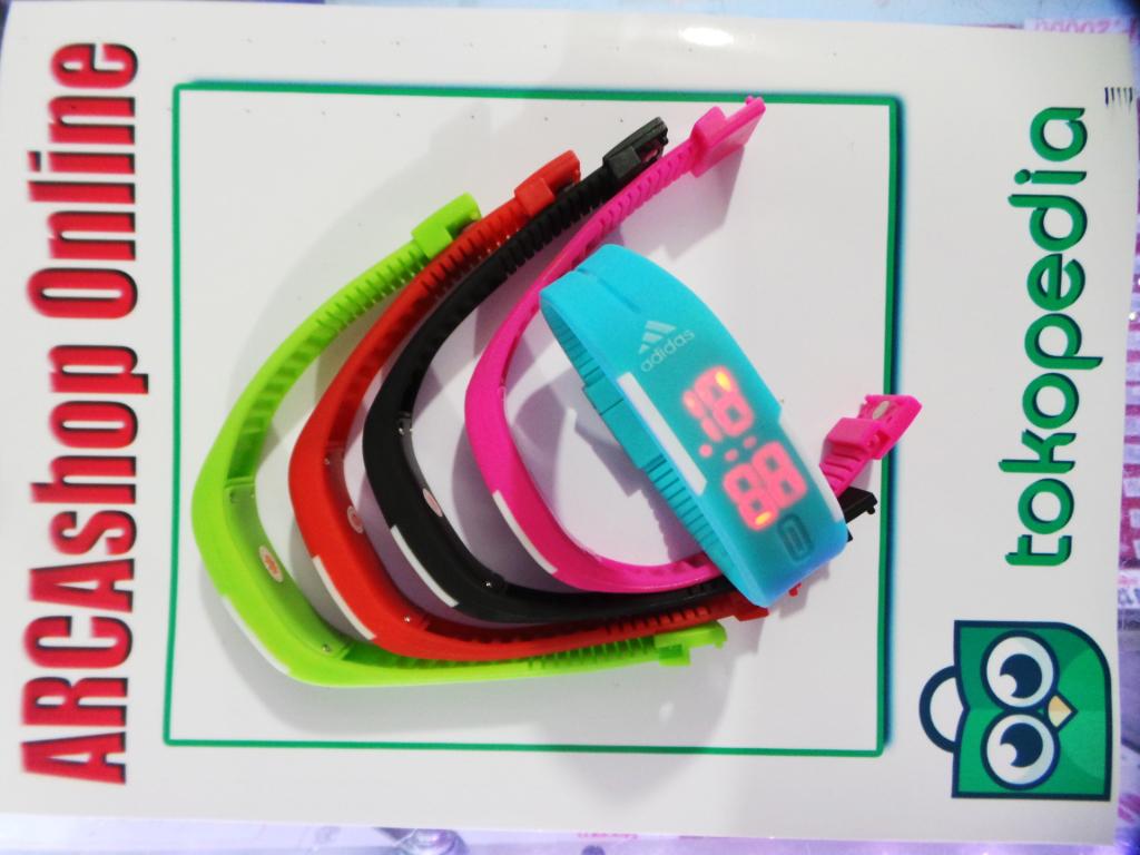 Adidas Adh3006 Jam Tangan Pria Daftar Harga Terkini Dan Terlengkap Adh9072 Led