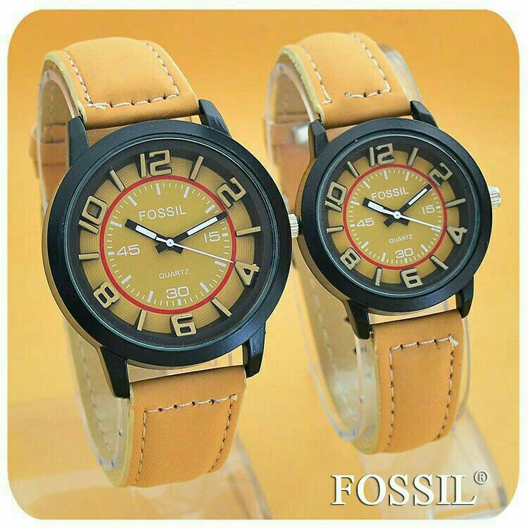 jam couple fossil / jtr 201 cream