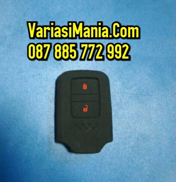 KeyShirt Kondom Kunci Silikon Cover Remote Alarm HRV dan New Jazz