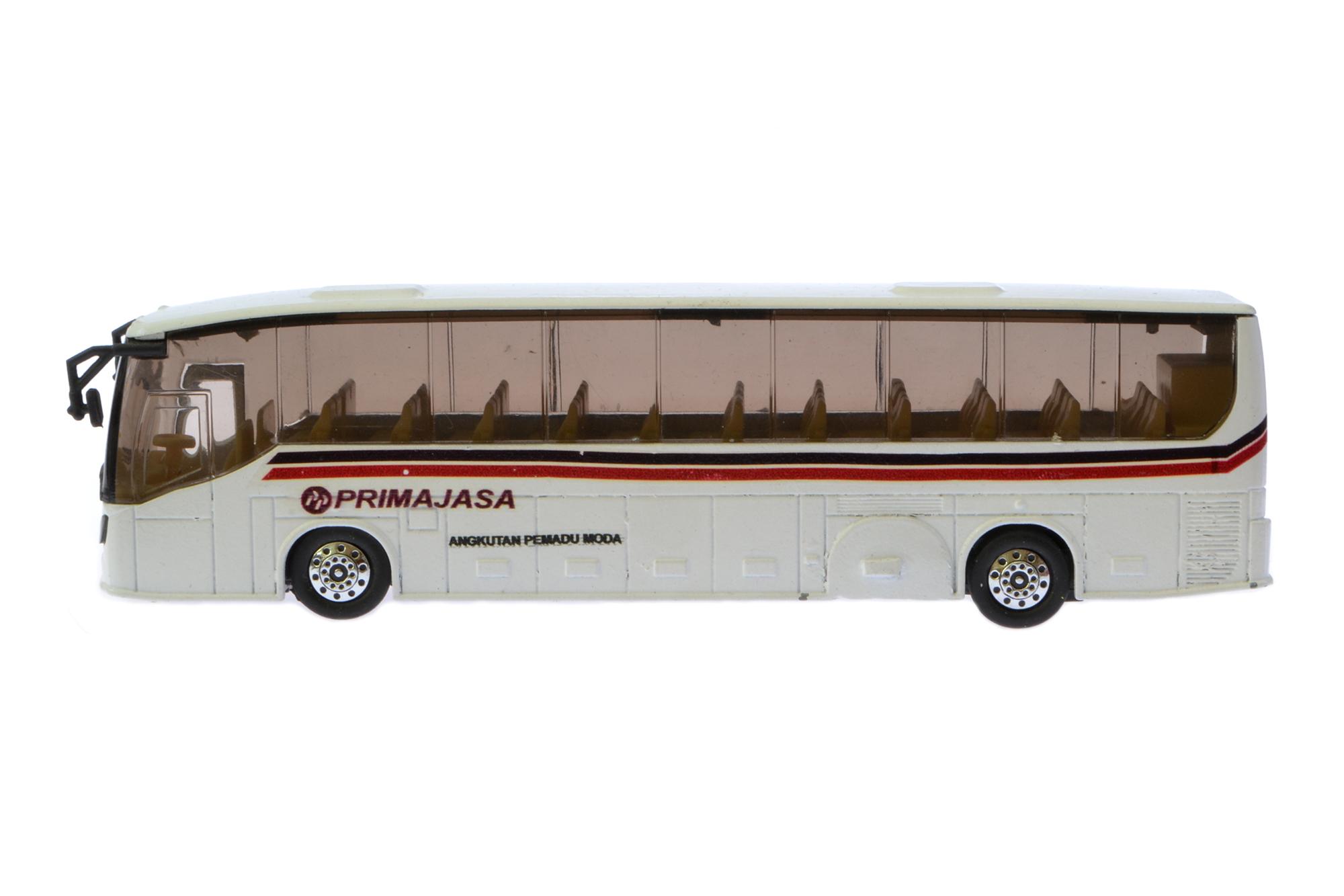 MINIATUR PRIMAJASA / MINIATUR BUS / MINIATUR BUS