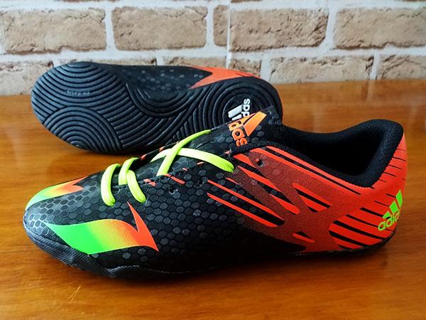 Jual Sepatu Futsal Anak Adidas Adizero Messi 15.3(sepatu murah ... dcbf13b6f0