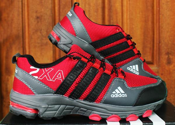 Jual Sepatu Adidas Ax2 Mera Running Joging Lari Nike Casua Terbaru e5c7fe40a2
